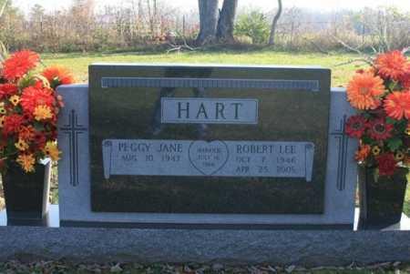 HART, ROBERT LEE - Benton County, Arkansas | ROBERT LEE HART - Arkansas Gravestone Photos