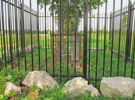 *HENRY CEMETERY OVERVIEW,  - Benton County, Arkansas |  *HENRY CEMETERY OVERVIEW - Arkansas Gravestone Photos