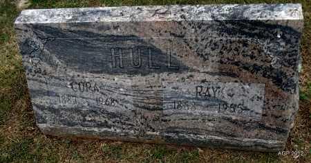 RANDOLPH, CORA - Benton County, Arkansas   CORA RANDOLPH - Arkansas Gravestone Photos