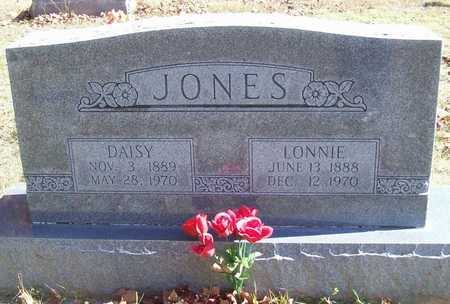 JONES, DAISY BELL - Benton County, Arkansas | DAISY BELL JONES - Arkansas Gravestone Photos