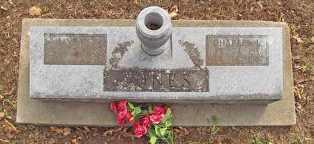 JONES, LINDA ELLA MAE - Benton County, Arkansas   LINDA ELLA MAE JONES - Arkansas Gravestone Photos