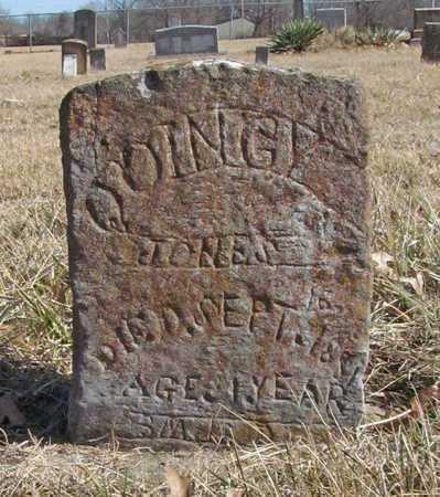JONES, QUINGY - Benton County, Arkansas   QUINGY JONES - Arkansas Gravestone Photos