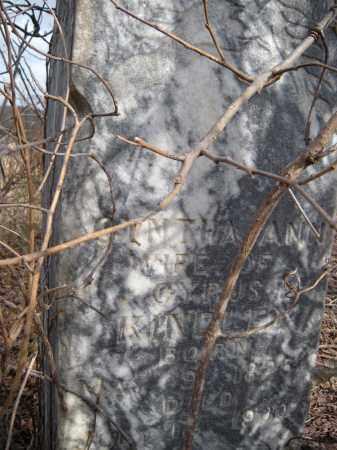 KINDLEY, CYNTHIA ANN - Benton County, Arkansas | CYNTHIA ANN KINDLEY - Arkansas Gravestone Photos