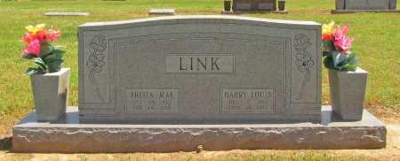 LINK, FREITA MAE - Benton County, Arkansas | FREITA MAE LINK - Arkansas Gravestone Photos
