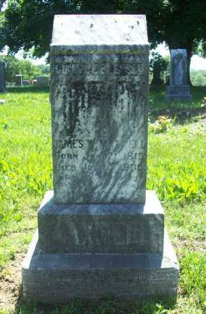 MAXWELL, JAMES W. - Benton County, Arkansas | JAMES W. MAXWELL - Arkansas Gravestone Photos