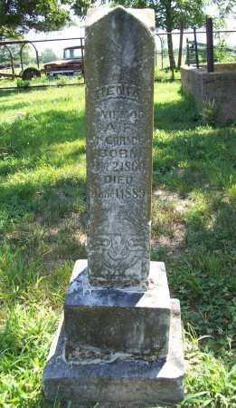MCCORMICK, RENIA - Benton County, Arkansas | RENIA MCCORMICK - Arkansas Gravestone Photos