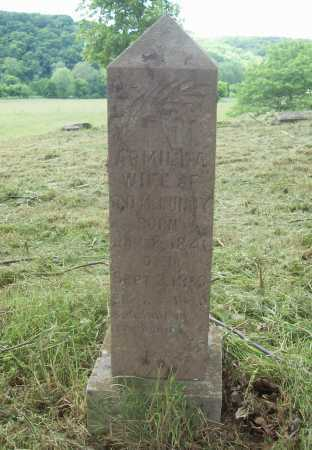 MCCURDY, ARMILDA - Benton County, Arkansas   ARMILDA MCCURDY - Arkansas Gravestone Photos