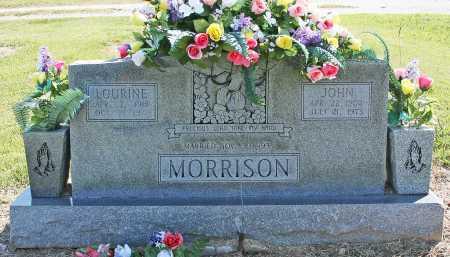 MORRISON, JOHN - Benton County, Arkansas   JOHN MORRISON - Arkansas Gravestone Photos