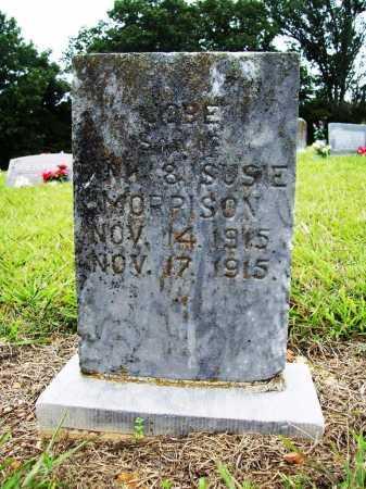 MORRISON, JOBE - Benton County, Arkansas   JOBE MORRISON - Arkansas Gravestone Photos