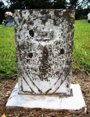 MORRISON, OVIL - Benton County, Arkansas   OVIL MORRISON - Arkansas Gravestone Photos