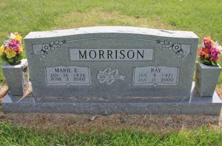 MORRISON, MARIE ELLEN - Benton County, Arkansas | MARIE ELLEN MORRISON - Arkansas Gravestone Photos