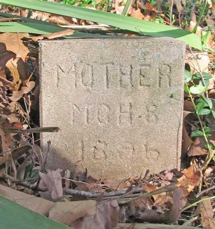MURRAY, MOTHER - Benton County, Arkansas | MOTHER MURRAY - Arkansas Gravestone Photos