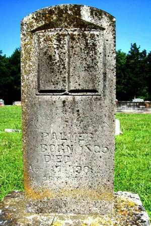 PALMER, MARY A - Benton County, Arkansas   MARY A PALMER - Arkansas Gravestone Photos