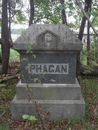 PHAGAN HEADSTONE,  - Benton County, Arkansas |  PHAGAN HEADSTONE - Arkansas Gravestone Photos