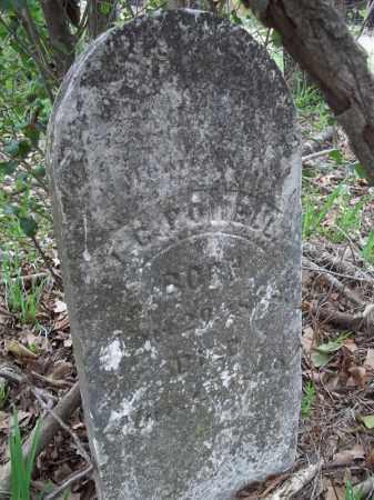 POWELL, JOHN C. - Benton County, Arkansas   JOHN C. POWELL - Arkansas Gravestone Photos