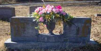 POWELL, ETTA ROSE - Benton County, Arkansas | ETTA ROSE POWELL - Arkansas Gravestone Photos