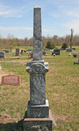 RAMSEY, MARY ELIZABETH - Benton County, Arkansas | MARY ELIZABETH RAMSEY - Arkansas Gravestone Photos