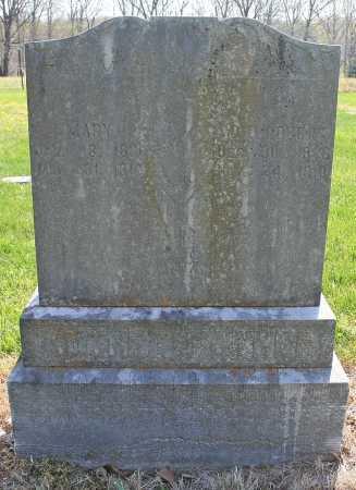 ROGERS, D. D. - Benton County, Arkansas | D. D. ROGERS - Arkansas Gravestone Photos