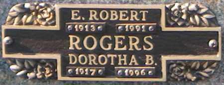 ROGERS, DOROTHA B - Benton County, Arkansas | DOROTHA B ROGERS - Arkansas Gravestone Photos