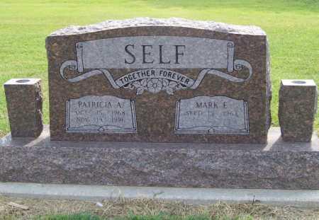 SELF, MARK EUGENE - Benton County, Arkansas | MARK EUGENE SELF - Arkansas Gravestone Photos
