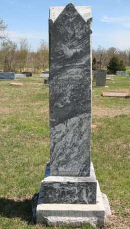 SHANNON, ARRABELLA F. - Benton County, Arkansas | ARRABELLA F. SHANNON - Arkansas Gravestone Photos
