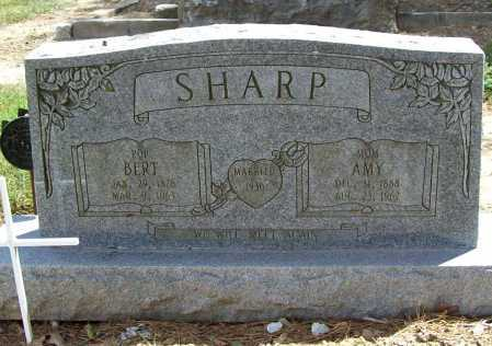 SHARP, AMY - Benton County, Arkansas | AMY SHARP - Arkansas Gravestone Photos