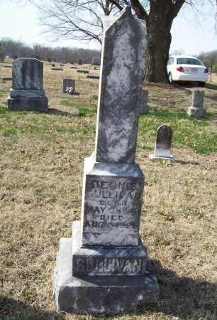 SULLIVAN, DENNIS - Benton County, Arkansas | DENNIS SULLIVAN - Arkansas Gravestone Photos
