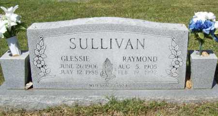 SULLIVAN, GLESSIE - Benton County, Arkansas | GLESSIE SULLIVAN - Arkansas Gravestone Photos
