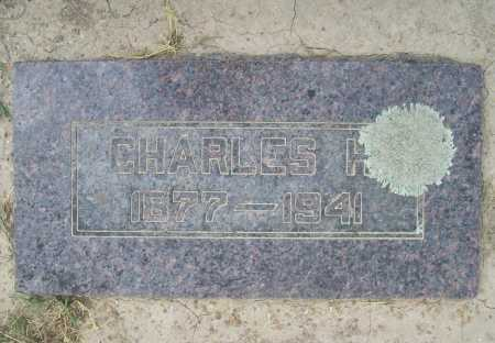WILKS, CHARLES H. - Benton County, Arkansas   CHARLES H. WILKS - Arkansas Gravestone Photos