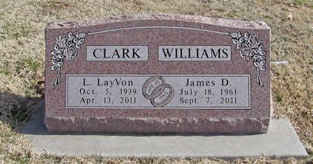 WILLIAMS, JAMES D - Benton County, Arkansas   JAMES D WILLIAMS - Arkansas Gravestone Photos