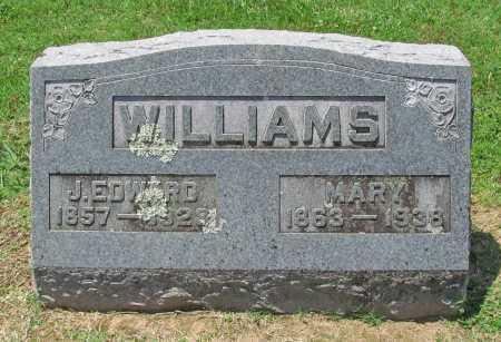 WILLIAMS, JAMES EDWARD - Benton County, Arkansas | JAMES EDWARD WILLIAMS - Arkansas Gravestone Photos