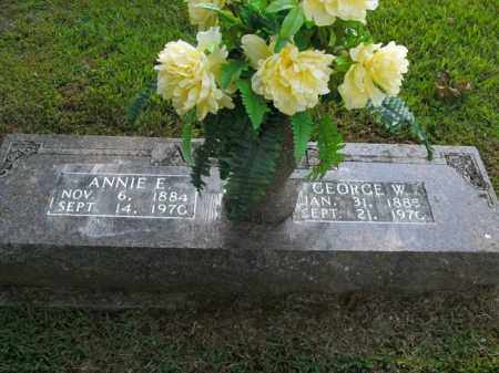 ARNOLD, ANNIE E. - Boone County, Arkansas | ANNIE E. ARNOLD - Arkansas Gravestone Photos