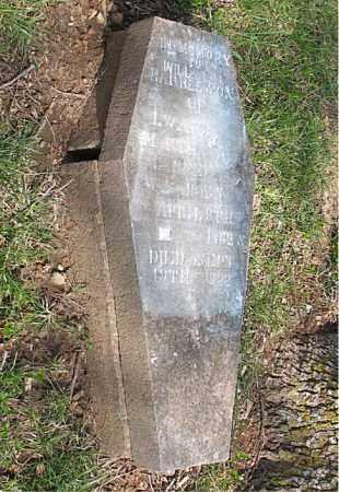 BARBEE, WILLIAM  H. - Boone County, Arkansas | WILLIAM  H. BARBEE - Arkansas Gravestone Photos