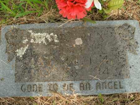 ERWIN, BOBBY REX - Boone County, Arkansas | BOBBY REX ERWIN - Arkansas Gravestone Photos