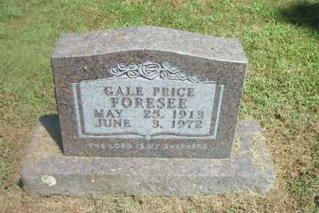 FORESEE, GALE - Boone County, Arkansas | GALE FORESEE - Arkansas Gravestone Photos