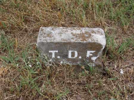 FORESEE, THOMAS D. - Boone County, Arkansas | THOMAS D. FORESEE - Arkansas Gravestone Photos