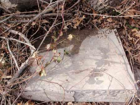 HOLDER, JUDAH TENNESSEE - Boone County, Arkansas | JUDAH TENNESSEE HOLDER - Arkansas Gravestone Photos