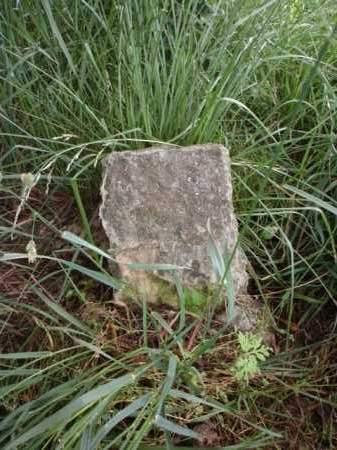 LAIR, UNKNOWN - Boone County, Arkansas   UNKNOWN LAIR - Arkansas Gravestone Photos