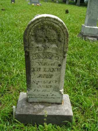 LANE, NANCY M. - Boone County, Arkansas | NANCY M. LANE - Arkansas Gravestone Photos
