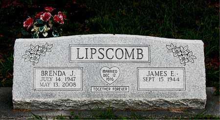 LIPSCOMB, BRENDA J. - Boone County, Arkansas   BRENDA J. LIPSCOMB - Arkansas Gravestone Photos