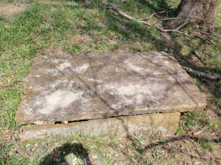 MCCORD, UNKNOWN - Boone County, Arkansas | UNKNOWN MCCORD - Arkansas Gravestone Photos