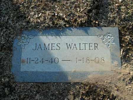 MILLER, JAMES WALTER - Boone County, Arkansas | JAMES WALTER MILLER - Arkansas Gravestone Photos