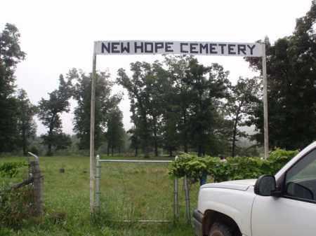 *STARKEY-OLD NEW HOPE GATE, . - Boone County, Arkansas | . *STARKEY-OLD NEW HOPE GATE - Arkansas Gravestone Photos