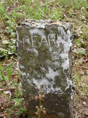JAMES (?), PEARL - Boone County, Arkansas | PEARL JAMES (?) - Arkansas Gravestone Photos