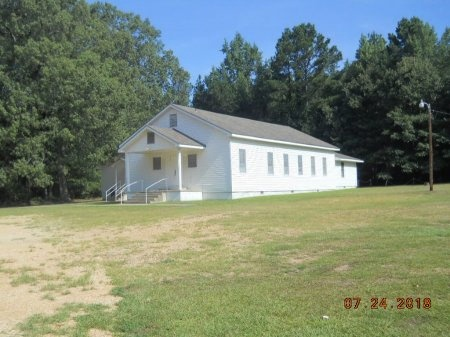 *, CHURCH - Bradley County, Arkansas | CHURCH * - Arkansas Gravestone Photos