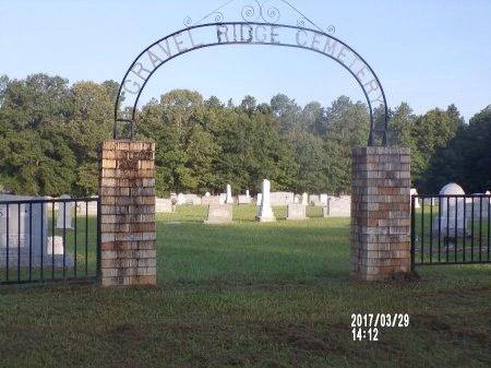 *, GATE - Bradley County, Arkansas   GATE * - Arkansas Gravestone Photos