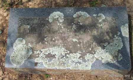 ABERNATHY, AMY INEZ - Bradley County, Arkansas | AMY INEZ ABERNATHY - Arkansas Gravestone Photos