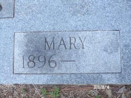 ADAMS, MARY (CLOSE UP) - Bradley County, Arkansas   MARY (CLOSE UP) ADAMS - Arkansas Gravestone Photos