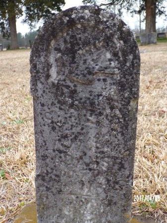 ADAMS, SUSIE E - Bradley County, Arkansas   SUSIE E ADAMS - Arkansas Gravestone Photos