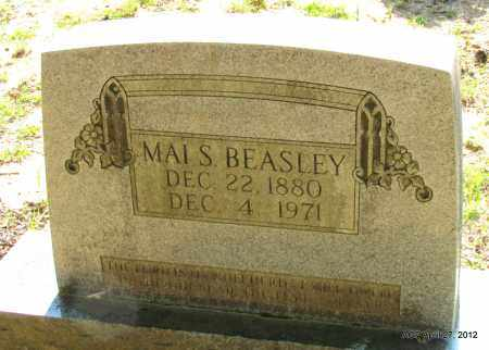 BEASLEY, MAI - Bradley County, Arkansas | MAI BEASLEY - Arkansas Gravestone Photos
